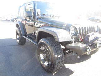 2008 Jeep Wrangler X Batesville, Mississippi 8
