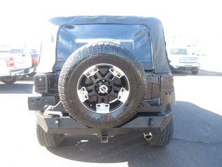 2008 Jeep Wrangler X Batesville, Mississippi 11