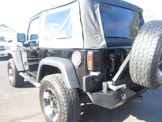2008 Jeep Wrangler X Batesville, Mississippi 12