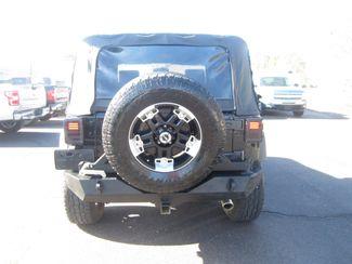 2008 Jeep Wrangler X Batesville, Mississippi 15