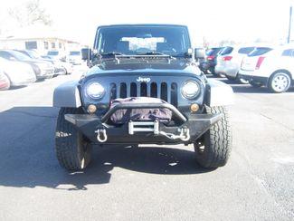 2008 Jeep Wrangler X Batesville, Mississippi 14