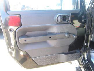 2008 Jeep Wrangler X Batesville, Mississippi 16