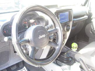 2008 Jeep Wrangler X Batesville, Mississippi 17