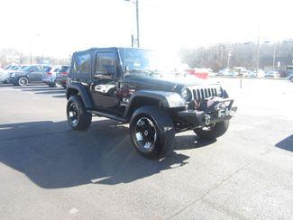 2008 Jeep Wrangler X Batesville, Mississippi 3