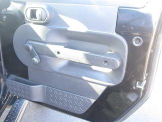 2008 Jeep Wrangler X Batesville, Mississippi 24