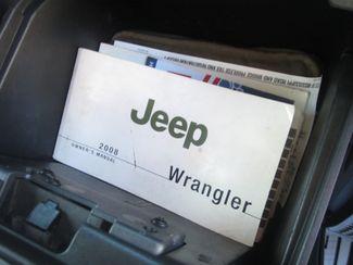 2008 Jeep Wrangler X Batesville, Mississippi 27