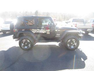 2008 Jeep Wrangler X Batesville, Mississippi 1