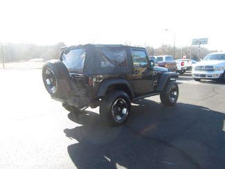 2008 Jeep Wrangler X Batesville, Mississippi 7