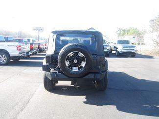 2008 Jeep Wrangler X Batesville, Mississippi 5