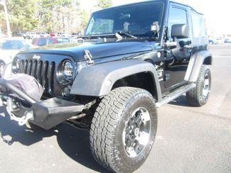 2008 Jeep Wrangler X Batesville, Mississippi 9