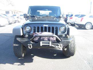 2008 Jeep Wrangler X Batesville, Mississippi 10
