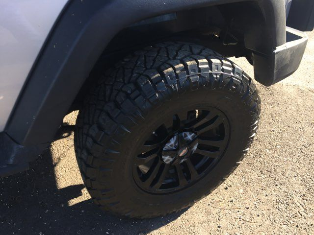 2008 Jeep Wrangler X in Boerne, Texas 78006