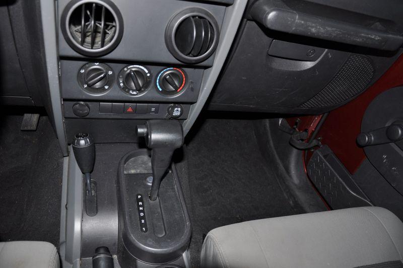 2008 Jeep Wrangler X  city MA  Beyond Motors  in Braintree, MA