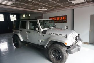 2008 Jeep Wrangler Unlimited Sahara in , Pennsylvania 15017