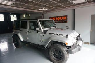 2008 Jeep Wrangler Unlimited Sahara in , Pennsylvania 15017