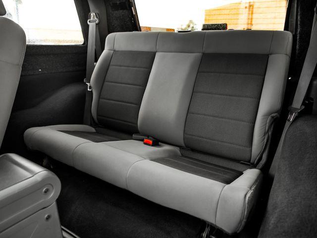2008 Jeep Wrangler X Burbank, CA 12