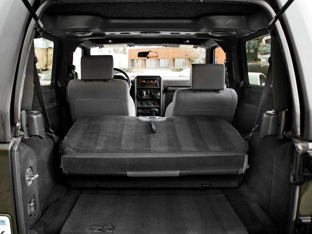 2008 Jeep Wrangler X Burbank, CA 17
