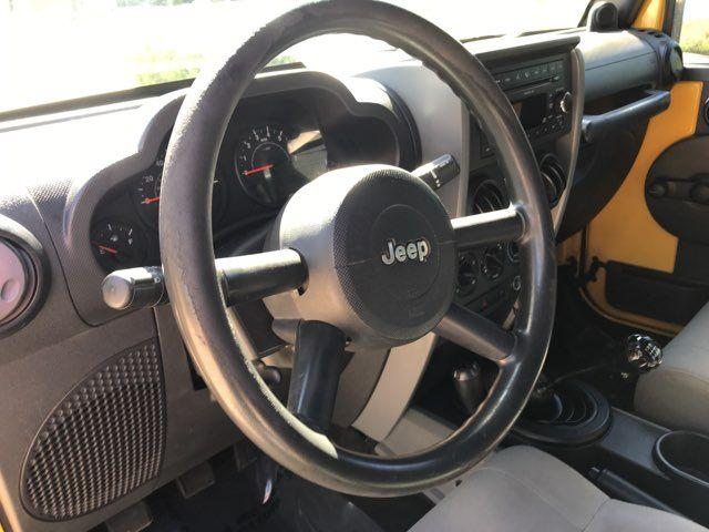 2008 Jeep Wrangler Unlimited X in Carrollton, TX 75006