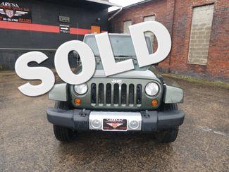 2008 Jeep Wrangler Sahara  city Ohio  Arena Motor Sales LLC  in , Ohio