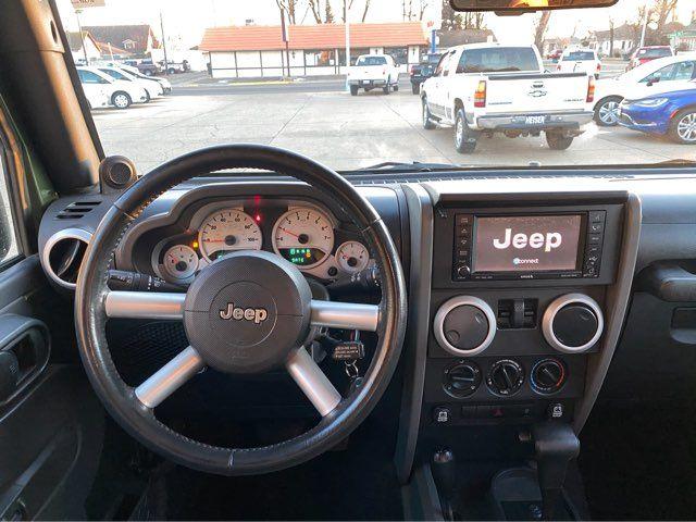 2008 Jeep Wrangler Sahara in Dickinson, ND 58601