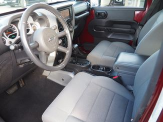2008 Jeep Wrangler Unlimited Rubicon Englewood, CO 13
