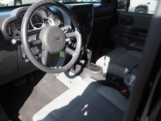 2008 Jeep Wrangler Unlimited Rubicon Englewood, CO 11