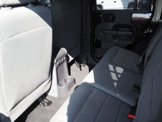 2008 Jeep Wrangler Unlimited Rubicon Englewood, CO 9