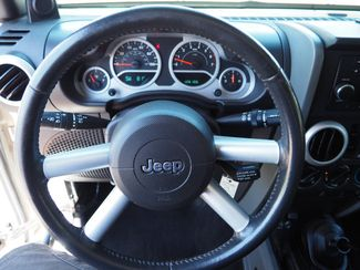 2008 Jeep Wrangler Unlimited Sahara Englewood, CO 12