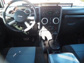 2008 Jeep Wrangler Unlimited Sahara Englewood, CO 10