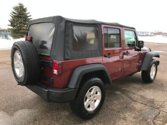 2008 Jeep Wrangler Unlimited X Farmington, MN 1