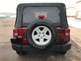 2008 Jeep Wrangler Unlimited X Farmington, MN 2