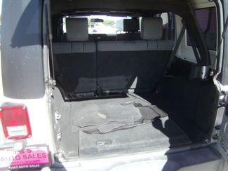 2008 Jeep Wrangler Unlimited X  city NE  JS Auto Sales  in Fremont, NE
