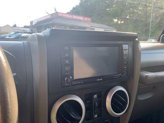 2008 Jeep Wrangler Unlimited Sahara  city GA  Global Motorsports  in Gainesville, GA