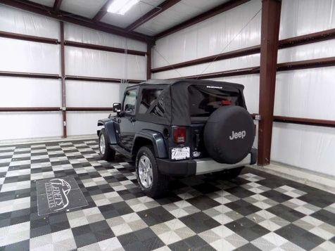 2008 Jeep Wrangler Sahara - Ledet's Auto Sales Gonzales_state_zip in Gonzales, Louisiana