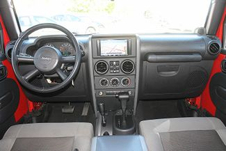 2008 Jeep Wrangler Unlimited X Hollywood, Florida 16