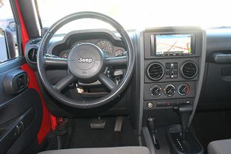 2008 Jeep Wrangler Unlimited X Hollywood, Florida 12