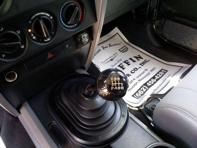 2008 Jeep Wrangler Unlimited X Houston, Mississippi 13