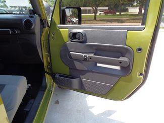 2008 Jeep Wrangler X  city TX  Texas Star Motors  in Houston, TX