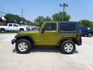 2008 Jeep Wrangler X  city TX  Texas Star Motors  in Houston, TX