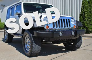 2008 Jeep Wrangler Unlimited X in Jackson, MO 63755