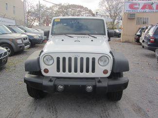 2008 Jeep Wrangler Unlimited X Jamaica, New York 7