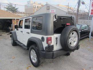 2008 Jeep Wrangler Unlimited X Jamaica, New York 17