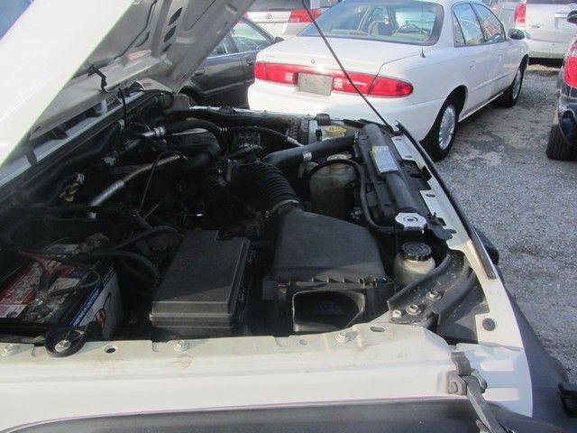 2008 Jeep Wrangler Unlimited X Jamaica, New York 2