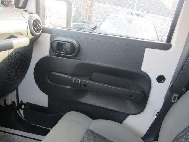 2008 Jeep Wrangler Unlimited X Jamaica, New York 31