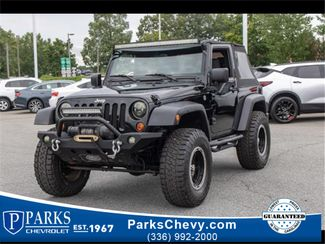 2008 Jeep Wrangler X in Kernersville, NC 27284