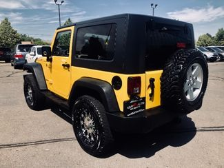 2008 Jeep Wrangler Rubicon LINDON, UT 2
