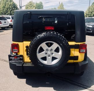 2008 Jeep Wrangler Rubicon LINDON, UT 3
