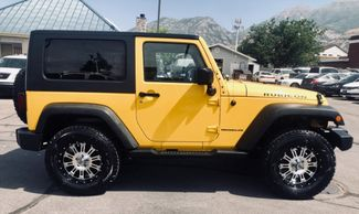 2008 Jeep Wrangler Rubicon LINDON, UT 5