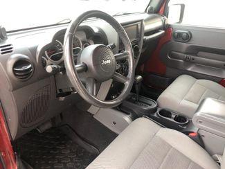 2008 Jeep Wrangler Unlimited Rubicon LINDON, UT 10