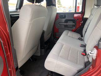 2008 Jeep Wrangler Unlimited Rubicon LINDON, UT 11